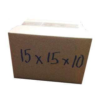 hộp carton cod - hộp carton cod 15x15x10cm thumbnail