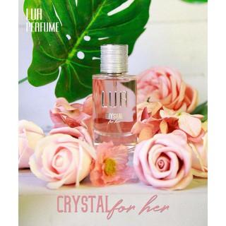 Nước Hoa LUA - Crystal For Her - 032 thumbnail