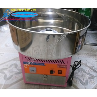 Combo Máy kem bông điện 220v kèm 3 túi màu và 1 túi que rẻ nhất - STMMKBDCB thumbnail