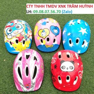 Mũ bảo hộ patin trẻ em loại thường - Mũ bảo hộ patin trẻ em loại thường thumbnail