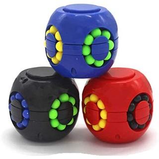 Rubik Bi - Đồ Chơi Rubik Biến Thể Giảm Stress, Rèn Luyện IQ - SMHRRB thumbnail