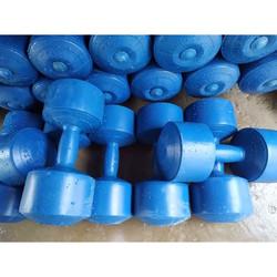 Tạ nhựa tay cao cấp (2kg,3kg,4kg,5kg,6kg,7kg,8kg) Một chiếc