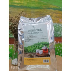 Hồng Trà (Trà Đen) Đặc Biệt túi 1kg - Nguyên Liệu Làm Trà Sữa Trân Châu chuẩn vị