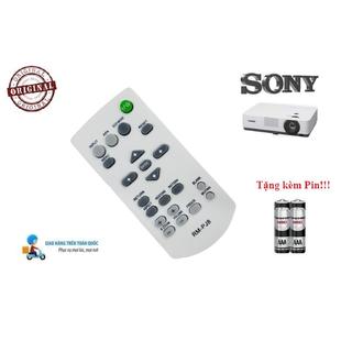 Remote Điều khiển máy chiếu Sony RM-PJ8- Hàng chính hãng mới 100% Tặng kèm Pin - Remote Điều khiển máy chiếu Sony RM-PJ8- Hàng thumbnail