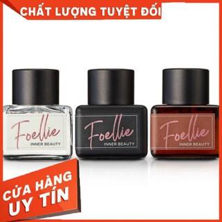 Nước Hoa Vùng Kín Foellie Hương Thơm Nồng Nàn Mảnh Liệt Chai 5ML - ikooy7uiky thumbnail