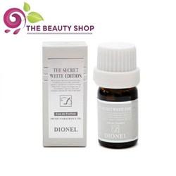 [AUTH] Nước hoa vùng kín Dionel secret love 5ml - CHAI TRẮNG