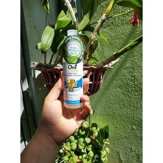 Dung dịch sát khuẩn On1 Protect hương Bamboo Charcoal 100ml - Protect Bamboo Charcoal 100ml thumbnail