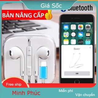 Tai nghe bluetooth IPhone X kết nối Blutooth tự động - TAI NGHE IP X thumbnail