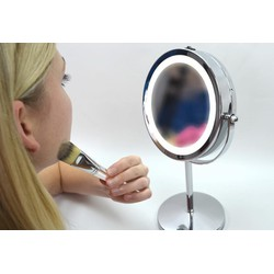 Gương Trang Điểm Medisana 2 công dụng