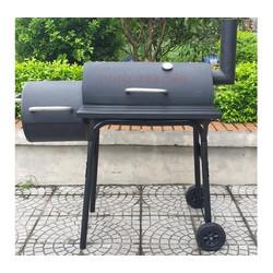 Bếp nướng BBQ - xông khói cao cấp