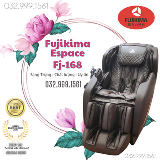 [SỐC] FUJIKIMA 168 - sức khỏe là VÀNG ngập chàn quà TẶNG - RINH ngay ghế massage FJ 168 - Gọi ngay 032.999.1561 nhận ngay mã miễn phí vậận chuyển 63 tỉnh thành - FJ 168 thumbnail
