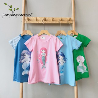 Váy cộc tay nhiều mẫu HN Jumping meter cho bé gái - 6398_45360930 thumbnail