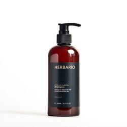 Dầu gội bồ kết vỏ bưởi Herbario 300ml giảm rụng tóc kích thích mọc tóc