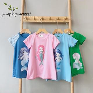 Váy hè bé gái họa tiết nhiều mẫu V Jumping Meters - 6398_45360834 thumbnail