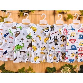 bộ cotton giấy cho bé - 6410_45471905 thumbnail