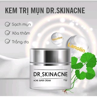 Kem Mụn Dr SKINACNE - 2991_45566473 thumbnail