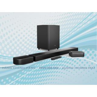 Loa Soundbar-JBL Bar 9.1 3D - Loa Soundbar-JBL Bar 9.1 3D thumbnail