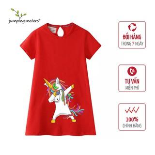 Váy bé gái Pony V7 Jumping Meters - 6398_45401192 thumbnail