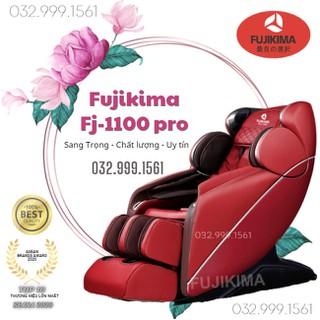 [BÍ MẬT] dùng ghế massage FUJIKIMA 1100Pro đã lâu bạn đã biết - Gọi ngay 032.999.1561 nhận mã miễn phí vận chuyển - 1100pro thumbnail
