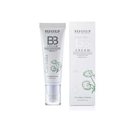 Kem nền kiểm soát dầu Beauskin Centella Cica BB Cream Hàn Quốc 45m