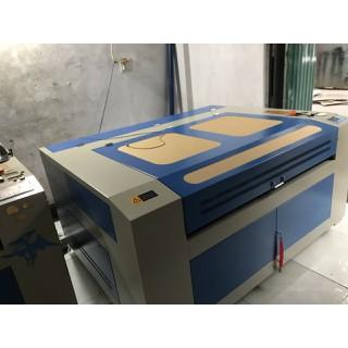 máy cắt laser 130w 1410 - máy cắt laser 130w 1410 4
