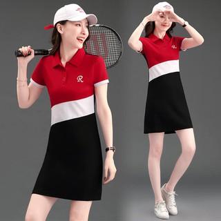 D29658 - Đầm thể thao nữ hè hàng nhập - giá 740k - D29658 thumbnail