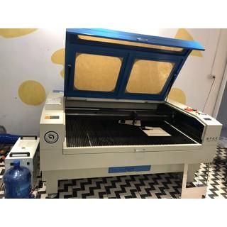 máy cắt laser 130w 1410 - máy cắt laser 130w 1410 7