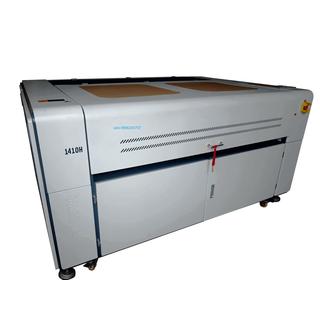 máy cắt laser 130w 1410 - máy cắt laser 130w 1410 thumbnail