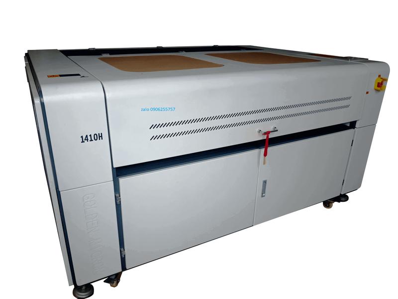 máy cắt laser 130w 1410 - máy cắt laser 130w 1410 1