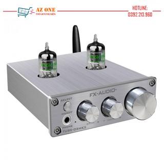 Ampli Đèn 6J1 Preamplifier, Chỉnh Bass-Treble Bluetooth 5.0 FX-Audio TUBE-03 MKII - Hàng Chính Hãng - FX-Audio TUBE-03 MKII thumbnail