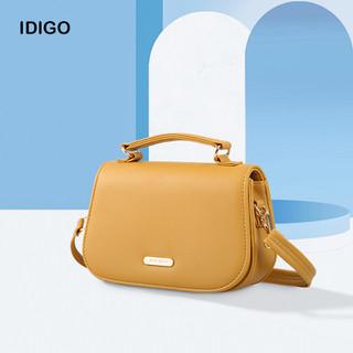 Túi xách tay và đeo chéo nữ nắp gập dáng bầu JO BY IDIGO FB2 - 3365 - 00 - FB2 - 3365 -00 thumbnail