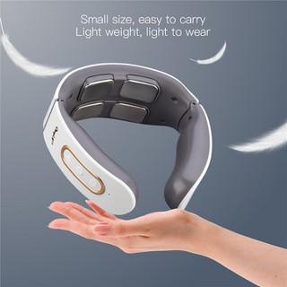 Máy massage xung điện cổ vai gáy thiết kế gọn nhẹ sang trọng - MMXC1 thumbnail