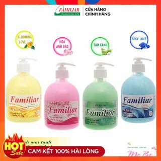 Sữa rửa tay Familiar 500ml - 3ABVbB95QBesHgjb4W0oi5 thumbnail