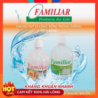 Gel rửa tay khô Familiar 80ml500ml5l - 02m1UDKmPSp03Xn2xvsdS3 1