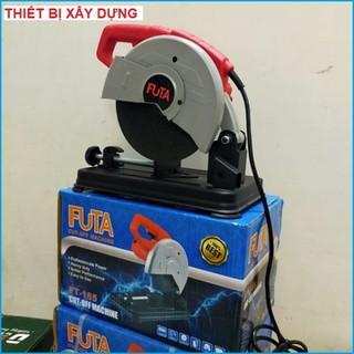 Máy cắt sắt mini Futa FT185 lưỡi 185mm - mcs01 thumbnail