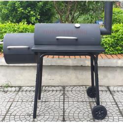 Bếp nướng BBQ 212 - xông khói