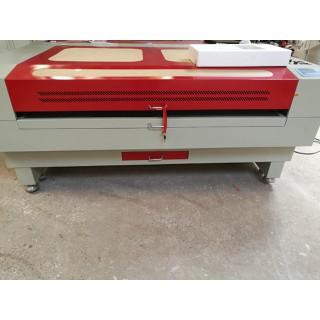 máy cắt laser 1610 hiệu zh laser 130w hai đầu - máy cắt laser 1610 7