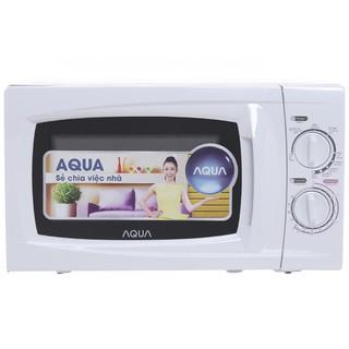 Lò vi sóng 19 lít AQUA AEM-S2195W - 1907060 thumbnail