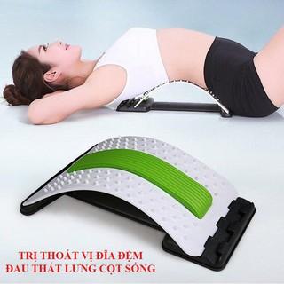 Dụng cụ massage lưng giảm đau cột sống - Dụng cụ massage lưng giảm đau cột sống thumbnail
