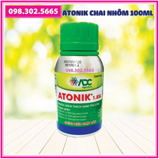 Kích rễ ATONIK 1.8SL chai 100ml - Batonikchai thumbnail