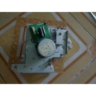 Cụm motor chính máy photocopy TSB E350 352 450 452 ( hàng tháo máy) - MO-352 thumbnail