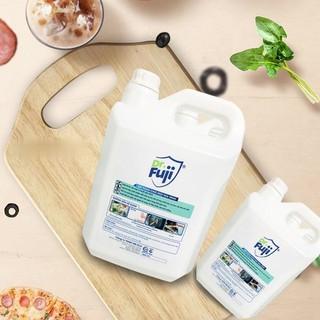 Dr-Fuji - Nước rửa tay - Nước diệt khuẩn - Can 5l - aw27 thumbnail