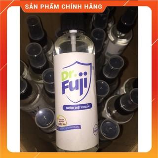 [Giá gốc] Nước rửa tay dr Fuji, nước diệt khuẩn, xịt khuẩn tay - ad17 thumbnail