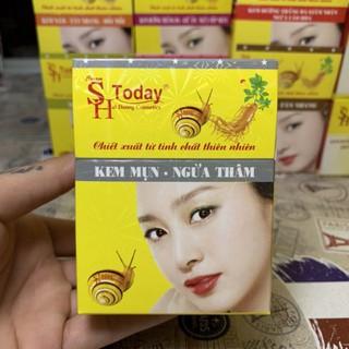 SH Today Kem mụn - Ngừa thâm - 25g - 7572112869 thumbnail