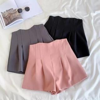 Quần shorts nữ lưng cao XTHT 25 - QN 25 thumbnail