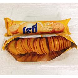 COMBO 2 GÓI Bánh quy Rosy phô mai 110gr - HSD 16/7/2022