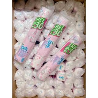 Bông Tẩy Trang Ipek Cotton Pads 150 Miếng - bông tẩy trang ipek thumbnail