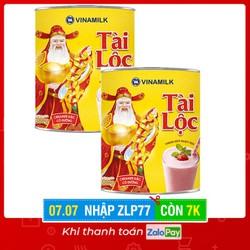 [Combo 2 hộp ] Sữa đặc Tài Lộc ht 380g