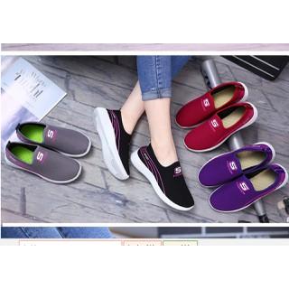 Giày Lười Nữ Giá Rẻ MH1 - MH1 thumbnail