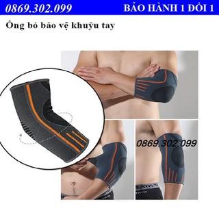 Băng quấn đa năng bảo vệ tay và chân khi tập luyện thể thao - Quấn khuỷu tay khuỷu chân - Băng quấn thumbnail